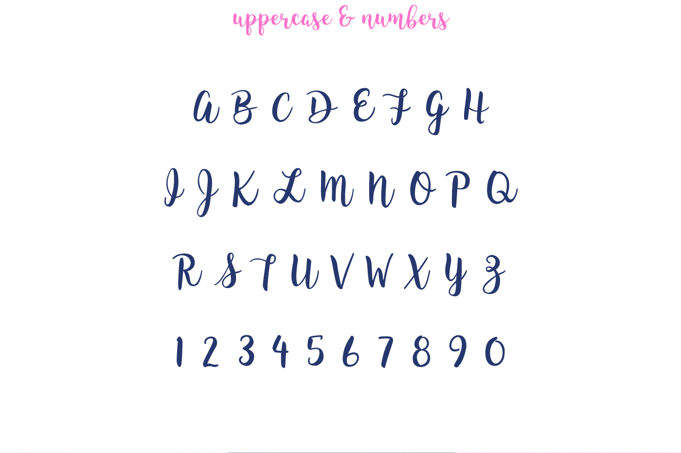 king-basil-free-font-uppercase