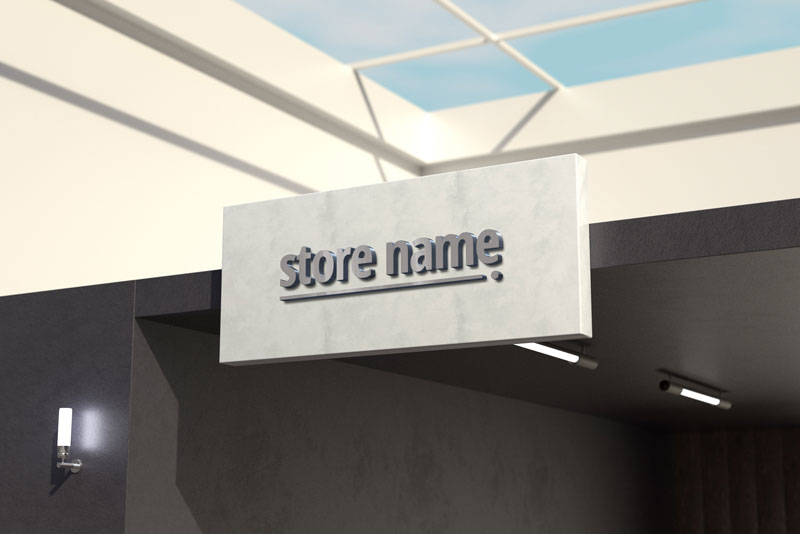 02-3d-store-outside-sign-free-mockup