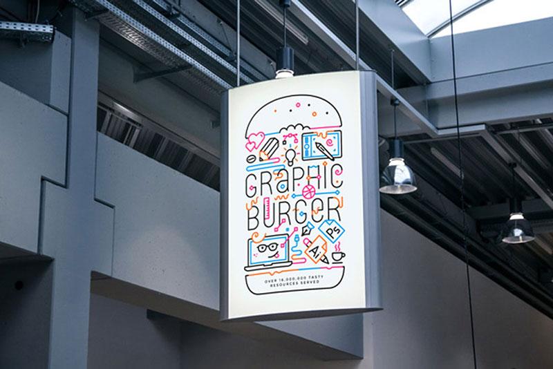 12-indoor-advertising-hooked-rectangular-sign-mockup