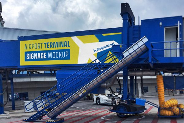 Airport-terminal-signage-mockup